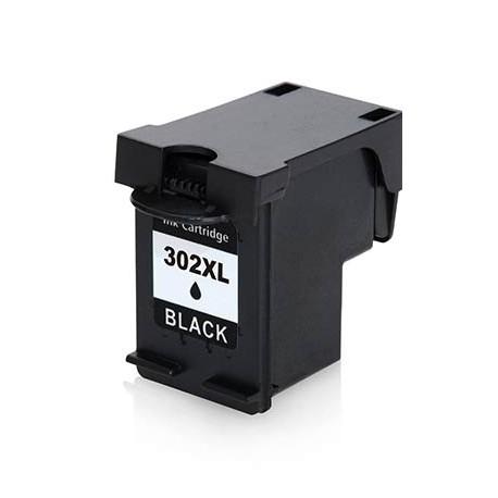 HP 302 nero formato XL