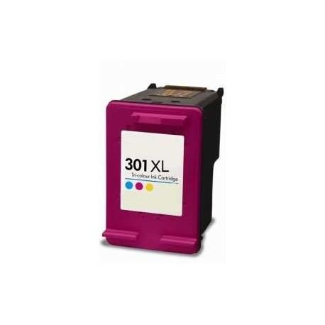 HP 301 colore