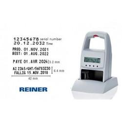 Timbro Elettronico Jet Stamp Reiner