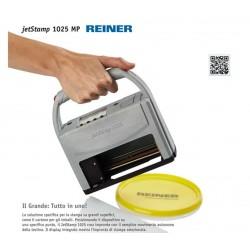 JET STAMP 1025 REINER